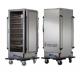 گرمخانه مرطوب و گرمخانه خشک|تجهیزات آشپزخانه صنعتی| استیل صدف | steelsadaf