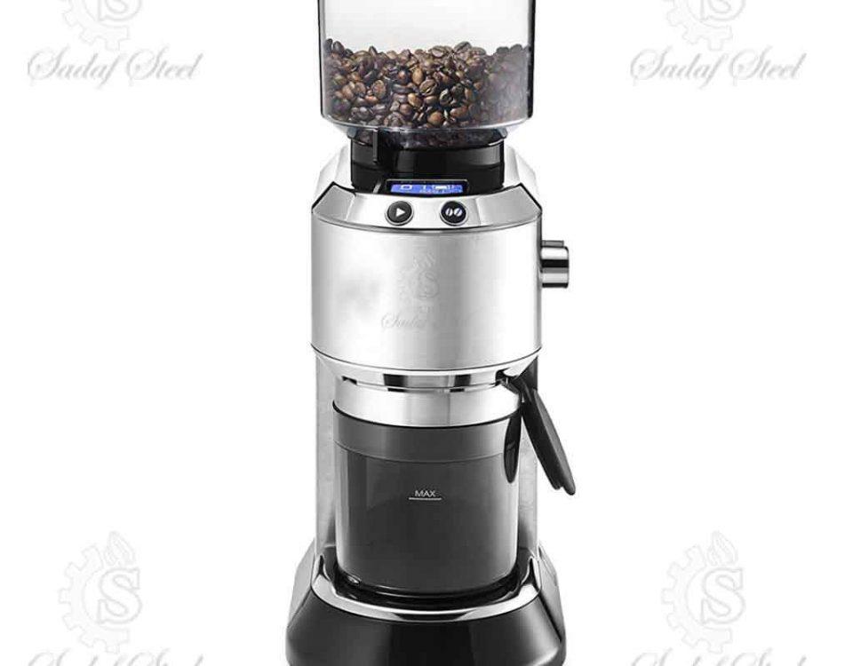 تجهیزات آشپزخانه صنعتی   آسیاب قهوه   استیل صدف
